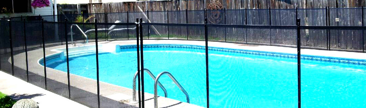 Swimming Pool Fence Life Saver Oklahoma