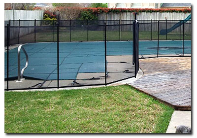 fence company warranty
