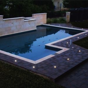 pool fence accessories