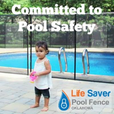 committed to pool safety