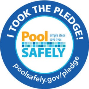 pool safely pledge